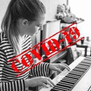 Lekcje pianina